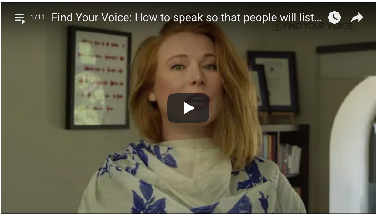 Find Your Voice TV