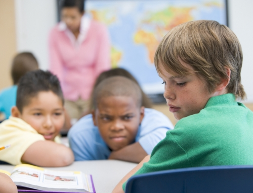 Kiddipedia: 3 ways to avert bullying