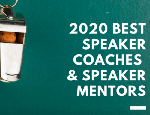 David Staughton: 2020 best speaker coaches, trainers & mentors to develop your professional speaker skills